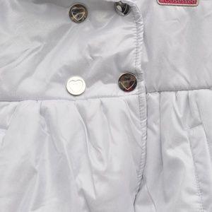 Disney Jackets & Coats - NEW Girls Disney Tsum Tsum Puffed jacket